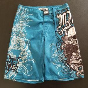 Mma elite shorts